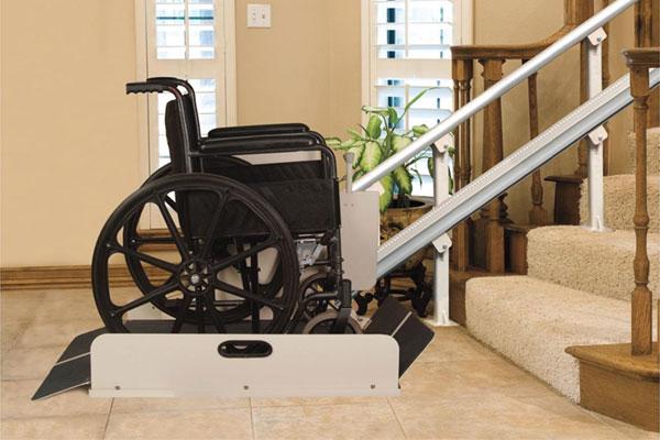 elevador para silla de ruedas alta calidad